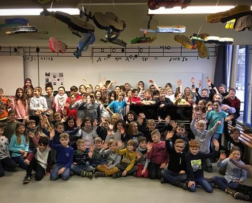 Pestalozza Grundschule
