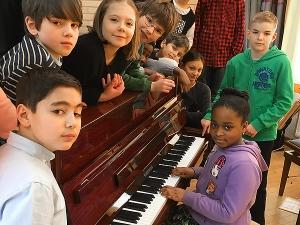 Integrative Grundschule Grumbrechtraße
