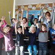 Grundschule Ichenhausen