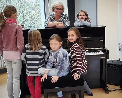 Ubbelohde-Schule Goßfelden