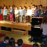 Grundschule Fischbach