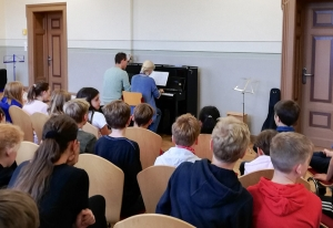 Eisenhart Grundschule Potsdam