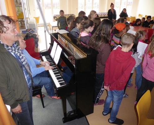 Kampenwand-Schule