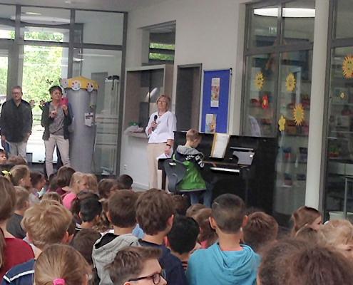 Luitpold Grundschule